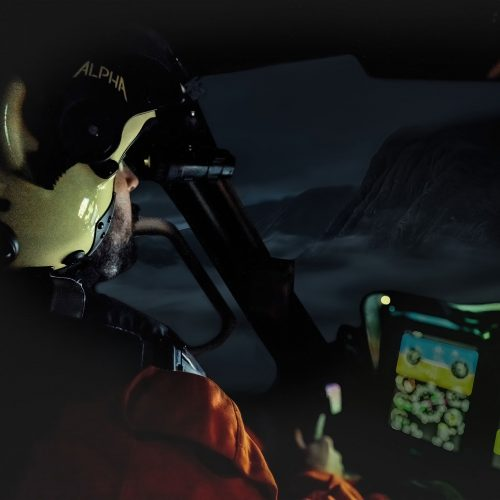 ATMST NVG Bristow S92