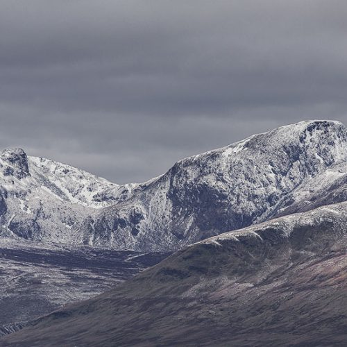 Ben Lawers and Ravens Gully
